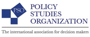 Policy Studies Organization